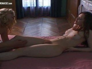 Anna bielska genevieve essesse - giulia, ポルノの 50