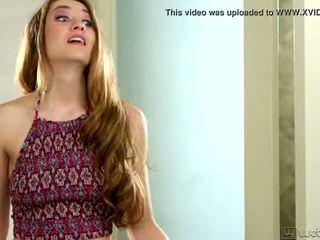 Samantha hayes och elektra rose i den populära flicka