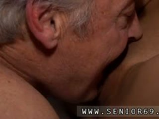 Girl Young Girl With Old Man Sex Version Bruce A Sloppy Old