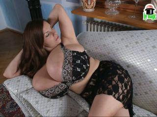 Morph bonanza: grand naturel seins hd porno vidéo 2b
