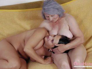 Omahotel pictures van grandmas en hun sexuality