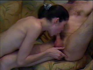 Licking कॉक साथ passion वीडियो