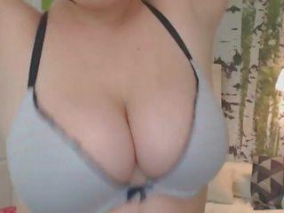 ब्लोंड लड़कियों बड़ा टिट्स बड़ा आस webcams, पॉर्न 32