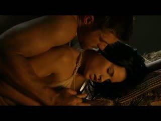Katrina Law hot tits in nude/sex scenes