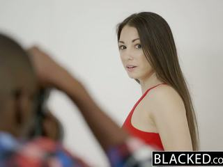 Blacked tiener alexis rodriguez met perfect bips loves bbc