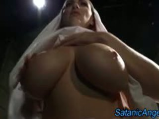 big boobs, babe, bdsm