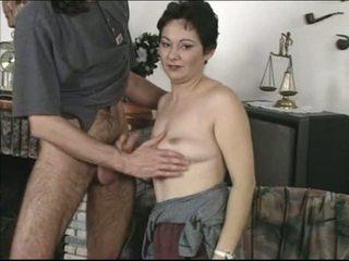 Hårig äldre r20: hårig äldre porr video- d3