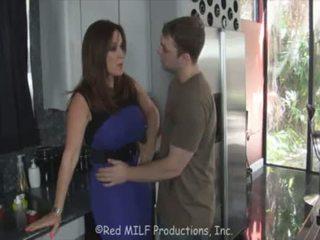 Mom Rachel Steele affaire with son