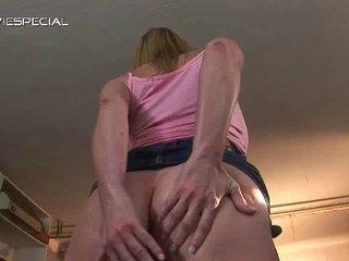 trieciens darbu, big boobs, lielas krūtis