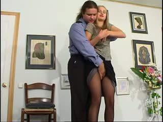sarışınlar, anal, rus