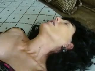 Slut Sue Gangbang Bet, Free Mature Porn Video 89