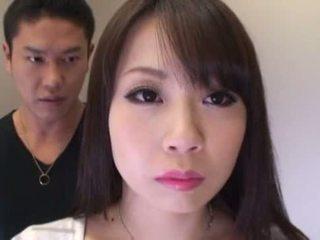 Aziatisch buur wants naar neuken