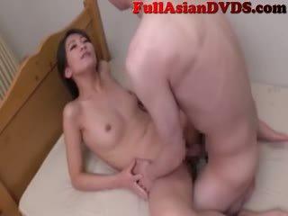 Ýapon mother fucks her son(7)
