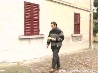 意大利人 色情 作弊 妻子 moglie