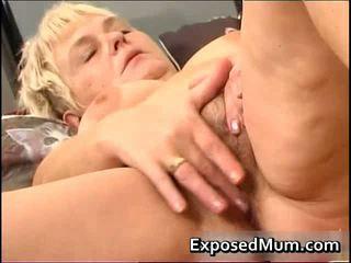 Gemeen mam gevoel sexy spelen